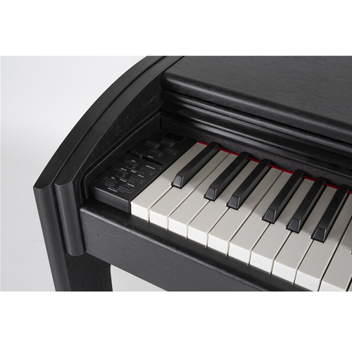GEWA DIGITAL PIANO DP340G NERO SATINATO