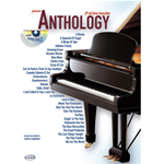 ANDREA CAPPELLARI - ANTHOLOGY (PIANO), VOLUME 1