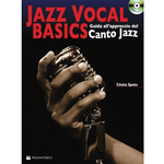 CINZIA SPATA - JAZZ VOCAL BASICS