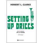 CLARKE - SETTING UP DRILLS