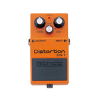PEDALINO BOSS DS1 DISTORTION