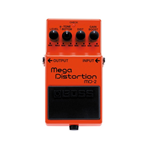 PEDALINO BOSS MD2 MEGA DISTORTION